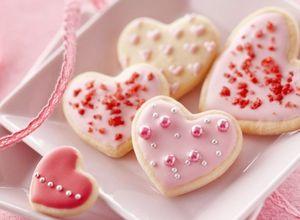 10 Сердечных рецептов ко дню всех влюбленных