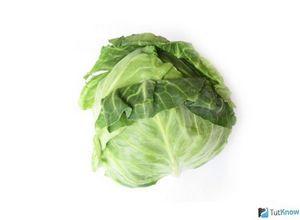 11 Полезных свойств капусты белокочанной