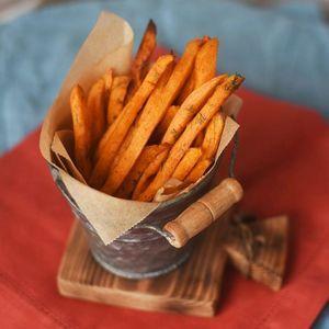 Будем всегда с картошкой!