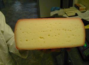 Что можно изготовлять из овечьего молока ?