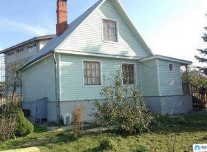 Дом в истринском районе - выгодное вложение для комфортного проживания