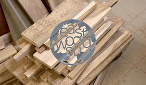 Дубовая древесина: красота на века
