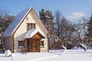 Готовим дачу к зиме: 5 главных советов