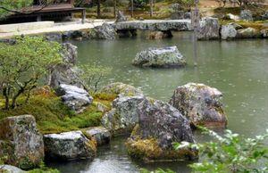 Искусственные водоемы как элементы ландшафтного дизайна