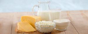 Изготовление молочной продукции из козьего молока