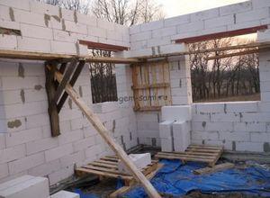 Этапы строительства частного дома