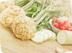 Как готовить и есть сельдерей: самые популярные рецепты