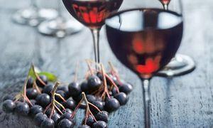 Как приготовить вино из черноплодки в домашних условиях