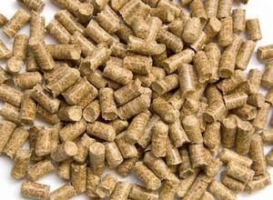 Как растапливать печь пеллетами и топливными гранулами