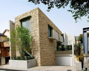 Как создать уютный и практичный фасад дачного дома