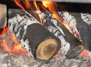 Как топить дрова в печке?