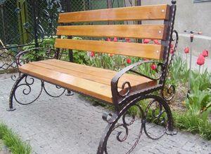 Как выбрать скамейки для дачи