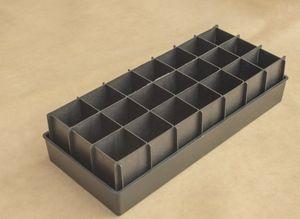 Какие ящики удобны для рассады?
