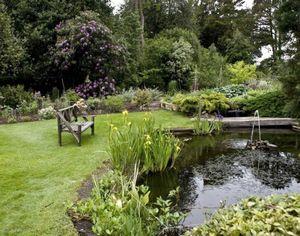 Какие стили сада пользуются сейчас популярностью?