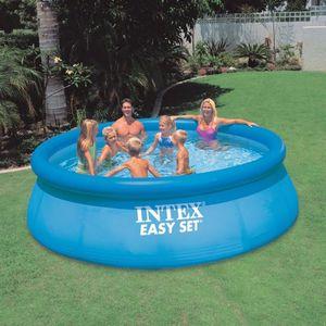 Каким будет ваш бассейн: наливным, надувным или каркасным.