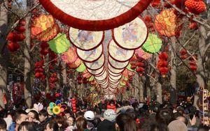 Китайский новый год: исторические аспекты праздника