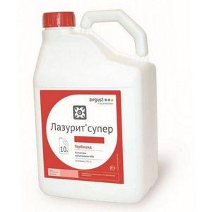 Лазурит гербицид от сорняков - преимущества и механизм действия препарата