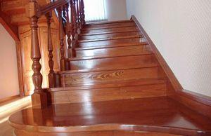 Лестница из дерева – гордость вашего жилья.