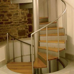 Лестницы между этажами. полезные сведения о лестницах