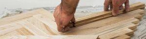Линолеум: рекомендации по ремонту