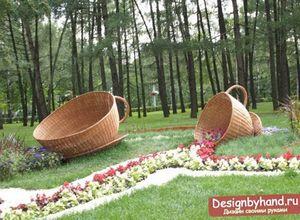 Лучшие идеи: садовые скульптуры своими руками