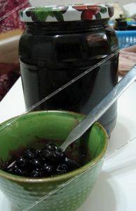 Лучшие рецепты заготовок из черноплодной рябины: варенье и компот