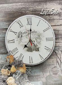 Настенные часы для вашего интерьера