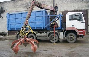 Необходимое оборудование для демонтажа металлической конструкции