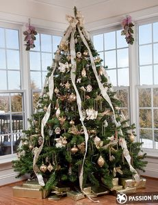 Новогодние елки своими руками: идеи на любой вкус