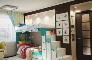 Обустройство детской комнаты: инструкция для родителей
