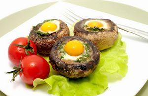 Перепелиные яйца — польза и вред