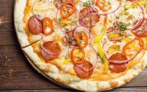 Пицца и паста: 15 рецептов для итальянских посиделок