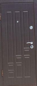 Плюсы и минусы стальных входных дверей