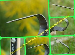 Плоскорез фокина - сверхлегкая технология огородничества.