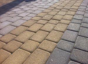 Проблемы выбора и укладки тротуарной плитки