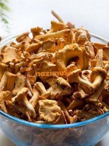 Рецепты для заготовки лисичек на зиму: заморозка и консервация