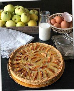 Рецепты из яблок: компот, пастила, уксус, крамбл, яблоки в карамели