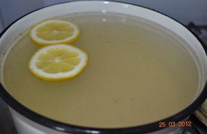 Рецепты консервации березового сока в домашних условиях
