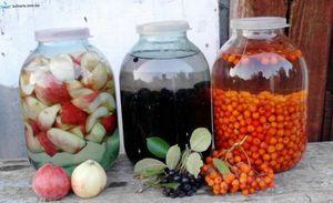 Рецепты приготовления настоек из ягод на спиртовой основе