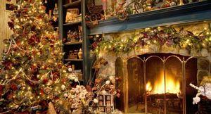 Советы по проведению нового года на даче