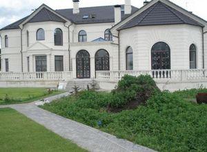 Современное строительство домов и коттеджей из пенобетона и кирпича