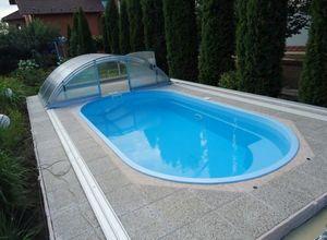 Строительство бассейнов, выбор бассейна для частного дома