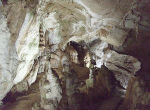 Тайны чатырдага: мраморная пещера и пещера эмине-баир-хосар