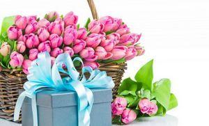 Тюльпаны оптом к 8 марта: готовимся к весеннему празднику