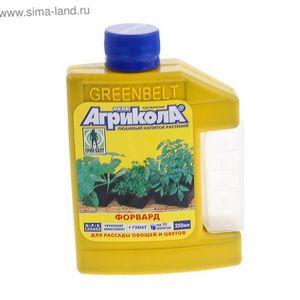 Удобрение «агрикола-форвард» для рассады, комнатных растений и цветов
