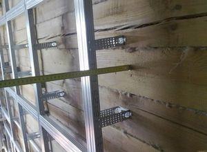 Утепление стен пенопластом изнутри и снаружи