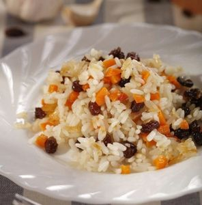 Великий пост: 10 рецептов вторых блюд