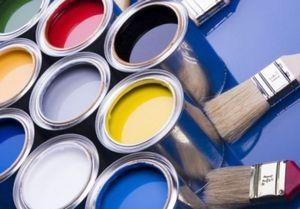 Виды красок и их свойства
