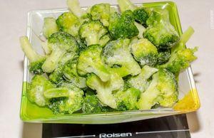 Вкусные рецепты приготовления замороженной брокколи