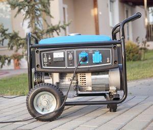 Выбираем генератор для дачи